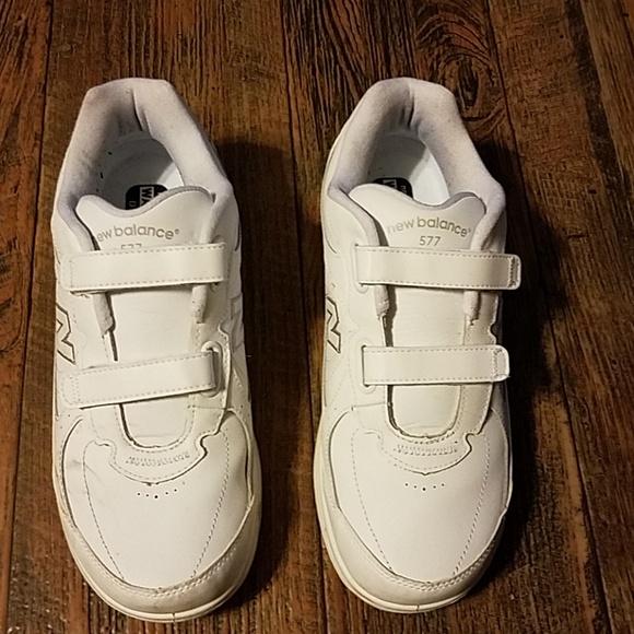 New Balance Shoes - New Balance 577 womens walking shoes size 10 2EE